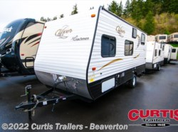 New 2017  Coachmen Clipper Cadet 17cbh by Coachmen from Curtis Trailers in Aloha, OR