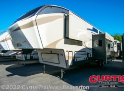 New 2017  Keystone Cougar 326srx by Keystone from Curtis Trailers in Aloha, OR