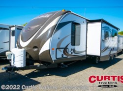 Used 2015  Keystone Bullet 26RBPR by Keystone from Curtis Trailers in Aloha, OR