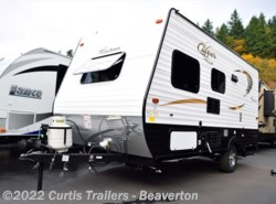 New 2016  Coachmen Clipper 16fb by Coachmen from Curtis Trailers in Aloha, OR