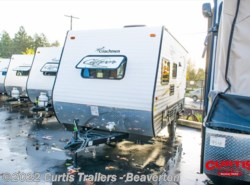 New 2016  Coachmen Clipper 15rb by Coachmen from Curtis Trailers in Aloha, OR