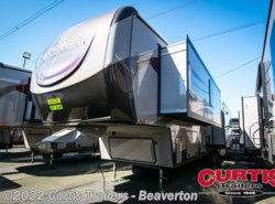 New 2016  Heartland RV Gateway 3900se by Heartland RV from Curtis Trailers in Aloha, OR