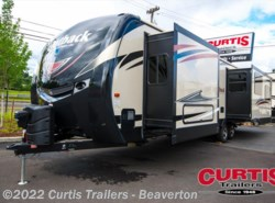 New 2017  Keystone Outback 326rl by Keystone from Curtis Trailers in Aloha, OR