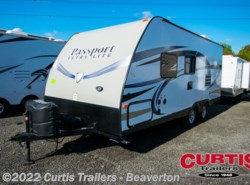 Used 2015  Keystone Passport 195RBWE by Keystone from Curtis Trailers in Aloha, OR