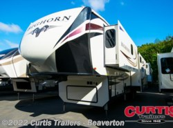 New 2017  Heartland RV Bighorn 3585RL by Heartland RV from Curtis Trailers in Aloha, OR