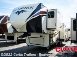 New 2017  Heartland RV Bighorn 3270rs by Heartland RV from Curtis Trailers in Aloha, OR
