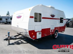 New 2017  Riverside RV  Whitewater 177se by Riverside RV from Curtis Trailers in Aloha, OR