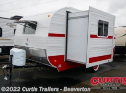 New 2017  Riverside RV  Whitewater 176s by Riverside RV from Curtis Trailers in Aloha, OR