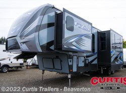 New 2017 Keystone Fuzion 325 available in Aloha, Oregon