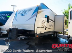New 2017  Keystone Cougar Half-Ton 24sabwe by Keystone from Curtis Trailers in Aloha, OR