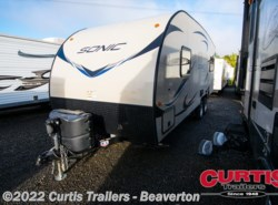 Used 2016  Venture RV Sonic 210vrd by Venture RV from Curtis Trailers in Aloha, OR