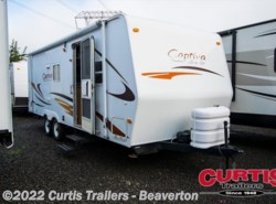Used 2007  Coachmen Captiva 269QBH by Coachmen from Curtis Trailers in Aloha, OR
