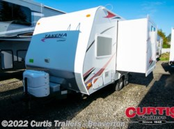Used 2011  Chalet Takena 1865EX by Chalet from Curtis Trailers in Aloha, OR