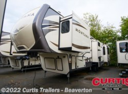 New 2017  Keystone Montana 3660rl by Keystone from Curtis Trailers in Aloha, OR