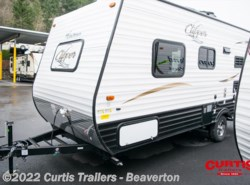 New 2016  Coachmen Clipper 17fb by Coachmen from Curtis Trailers in Aloha, OR