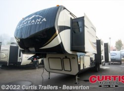 New 2017  Keystone Montana High Country 344rl by Keystone from Curtis Trailers in Aloha, OR
