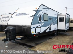 New 2017  Forest River Vibe 251rks by Forest River from Curtis Trailers in Aloha, OR