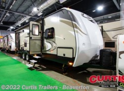 New 2017  Keystone Cougar Half-Ton 28RBSWE by Keystone from Curtis Trailers in Aloha, OR