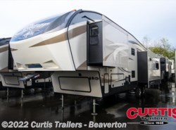 New 2017  Keystone Cougar 327RES by Keystone from Curtis Trailers in Aloha, OR