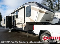 New 2017  Keystone Cougar 327rlk by Keystone from Curtis Trailers in Aloha, OR