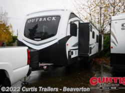 New 2017  Keystone Outback 332fk by Keystone from Curtis Trailers in Aloha, OR
