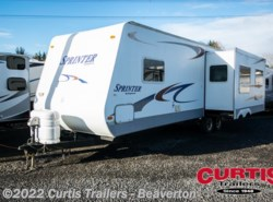 Used 2005  Keystone Sprinter 298rls by Keystone from Curtis Trailers in Aloha, OR