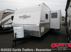 Used 2007  Keystone Springdale 295BHL-GL by Keystone from Curtis Trailers in Aloha, OR
