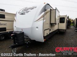 New 2017  Keystone Cougar Half-Ton 29rkswe by Keystone from Curtis Trailers in Aloha, OR