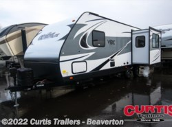New 2017  Forest River Vibe Extreme Lite 251rks by Forest River from Curtis Trailers in Aloha, OR