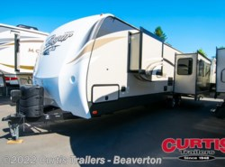 New 2017  Keystone Cougar Half-Ton 32RESWE by Keystone from Curtis Trailers in Aloha, OR