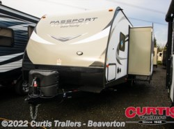 New 2017  Keystone Passport 2770rbwe by Keystone from Curtis Trailers in Aloha, OR