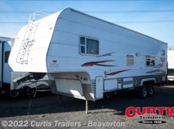 Used 2006  RPM  295FB by RPM from Curtis Trailers in Aloha, OR