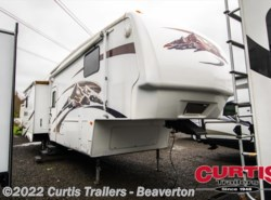 Used 2008  Keystone Montana 3295RL by Keystone from Curtis Trailers in Aloha, OR