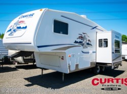 Used 2005  Keystone Cougar 244RLS by Keystone from Curtis Trailers in Aloha, OR