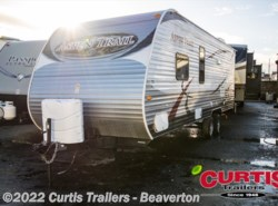 Used 2012  Dutchmen Aspen Trail 2710BH by Dutchmen from Curtis Trailers in Aloha, OR