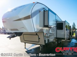 New 2017  Keystone Cougar Half-Ton 284rdbwe by Keystone from Curtis Trailers in Aloha, OR
