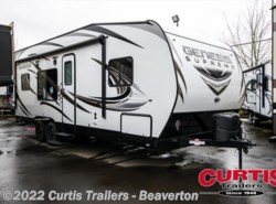 New 2018  Genesis  23fs by Genesis from Curtis Trailers in Aloha, OR