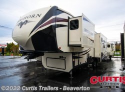 New 2017  Heartland RV Bighorn 3575el by Heartland RV from Curtis Trailers in Aloha, OR
