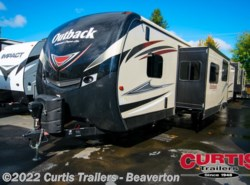 New 2017  Keystone Outback 324cg by Keystone from Curtis Trailers in Aloha, OR