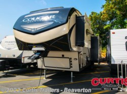 New 2019 Keystone Cougar Half-Ton 30rls available in Beaverton, Oregon