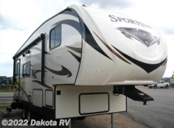 New 2017  K-Z Sportsmen S235RK by K-Z from Dakota RV in Rapid City, SD