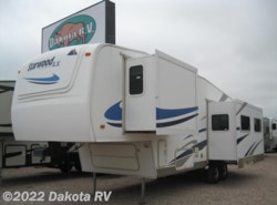 Used 2006  McKenzie Starwood Starwood LX 28RLD by McKenzie from Dakota RV in Rapid City, SD