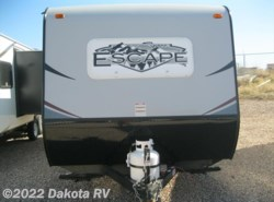 New 2017  K-Z Spree Escape E200S by K-Z from Dakota RV in Rapid City, SD