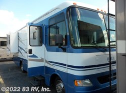 Used 2004  Holiday Rambler Admiral 30QB by Holiday Rambler from 83 RV, Inc. in Mundelein, IL