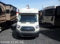 New 2016  Coachmen Orion T24RB by Coachmen from 83 RV, Inc. in Mundelein, IL