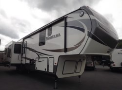 New 2016  Keystone Montana 3910FB by Keystone from Diamond RV Centre, Inc. in West Hatfield, MA