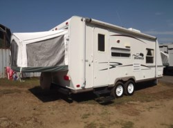 Used 2005  Forest River Shamrock 232 by Forest River from Diamond RV Centre, Inc. in West Hatfield, MA