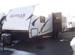 New 2016  Dutchmen Kodiak Express 253RBSL by Dutchmen from Diamond RV Centre, Inc. in West Hatfield, MA