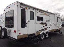 Used 2009  Keystone Laredo 272RL by Keystone from Diamond RV Centre, Inc. in West Hatfield, MA