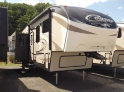 New 2017  Keystone Cougar 336BHS by Keystone from Diamond RV Centre, Inc. in West Hatfield, MA